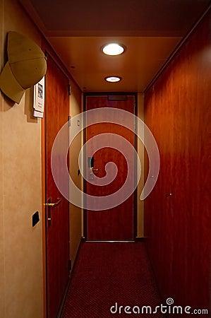 Hotel Stateroom Doors
