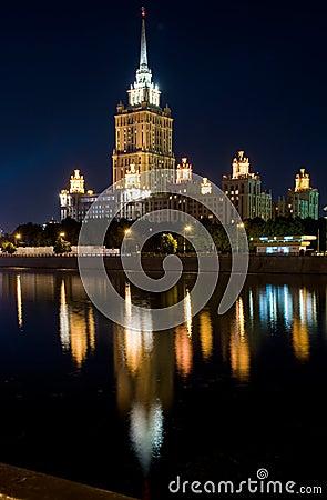 Free Hotel Ukraine Stock Photography - 10272292