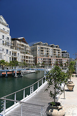 Free Hotels In South-Africa Stock Images - 3839874