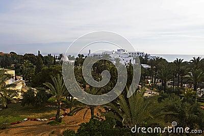 Hotels in Tunisia