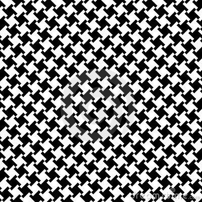 Houndstooth_Black-White