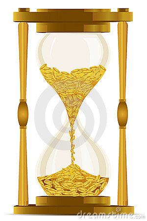 Hour watch