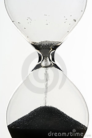 Free Hourglass Royalty Free Stock Photos - 1669978