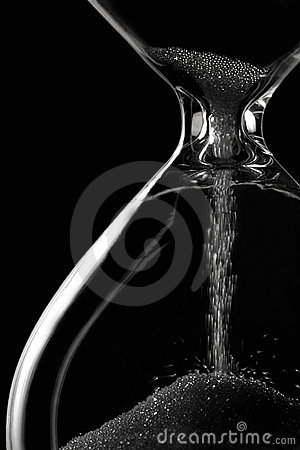 Free Hourglass Royalty Free Stock Image - 1683996