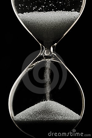 Free Hourglass Royalty Free Stock Photos - 1684008