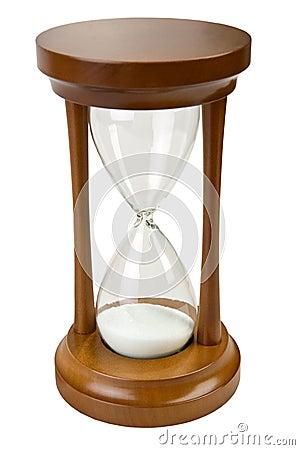Free Hourglass Royalty Free Stock Photo - 17358305