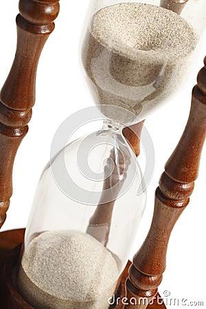 Hourglass macro