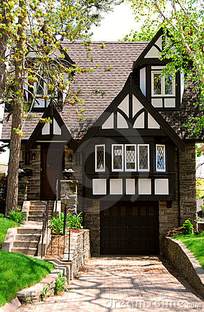 Free House Stock Image - 2117731