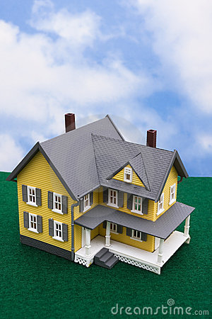 Free House Stock Photo - 4142280