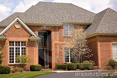 House 7 Stock Images - Image: 116644
