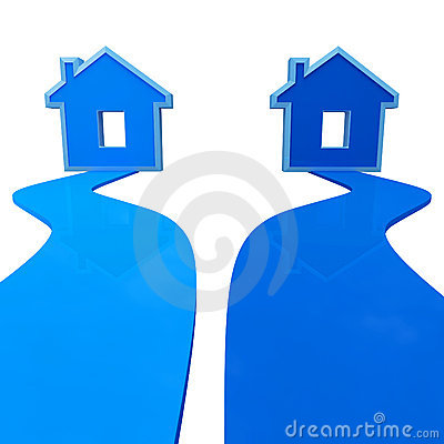 Free House Background 03 Royalty Free Stock Photography - 5370567