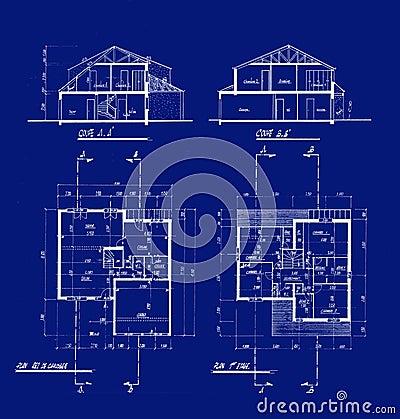 Brilliant House Blueprints Carnation Construction 24 X 32 Cabin Plans Cabin Largest Home Design Picture Inspirations Pitcheantrous
