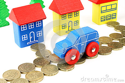 House & Car Costs