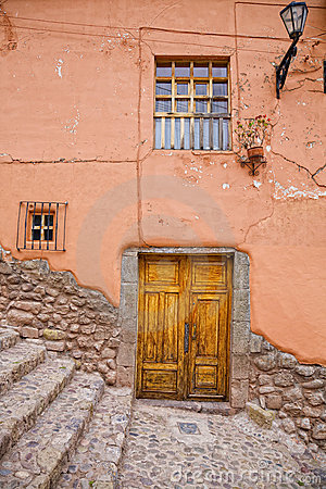 House in Cusco