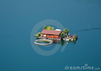 House Dam