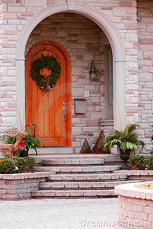 Free House Detail Royalty Free Stock Photography - 2419697
