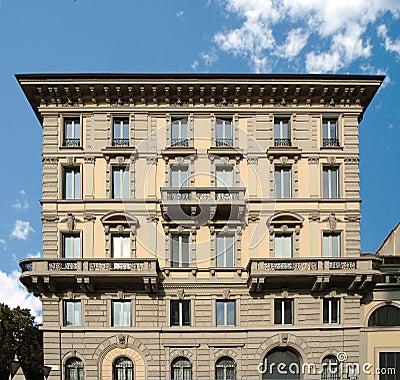 House of the early twentieth century