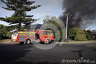 House Fire 02