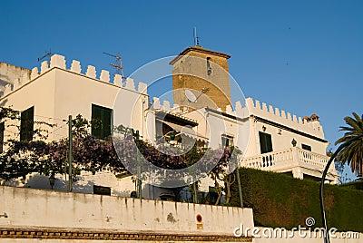 House in Granada