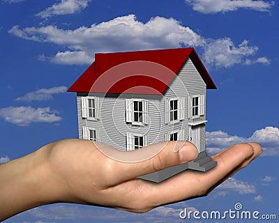 House on hand2