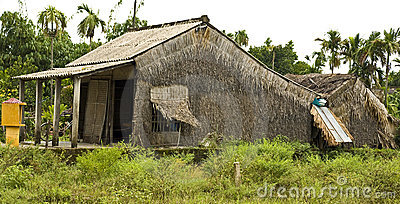 House of Hay