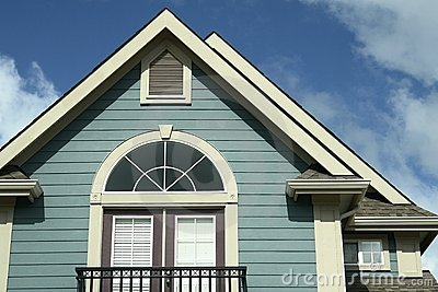 House Home Exterior Siding BC