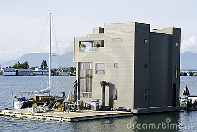House Home Floating