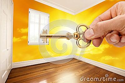House Home Key Room
