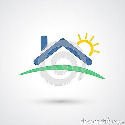 Free House Icon Stock Photos - 37996833