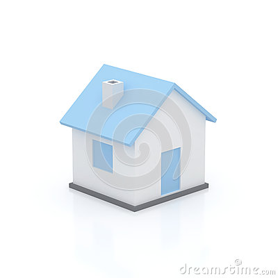 Free House Icon Royalty Free Stock Photography - 75897997