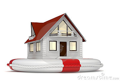 House Insurance - Icon Stock Images - Image: 16106334