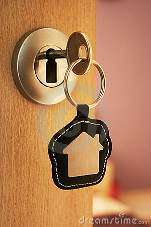 Free House Key Stock Images - 16117194