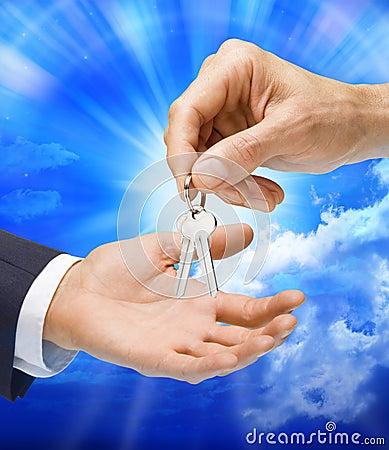 House Key Finance Homeowner