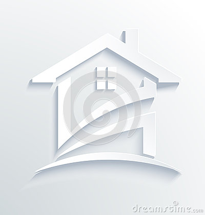 House Label Check Logo