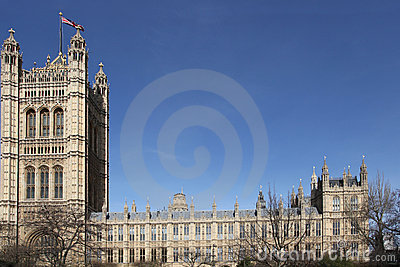 House of the lords