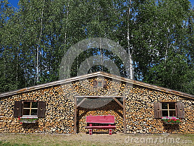 ... of a stack ... Firewood Prices