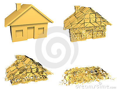 House Market Collapse