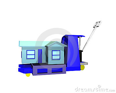 House mobility concept