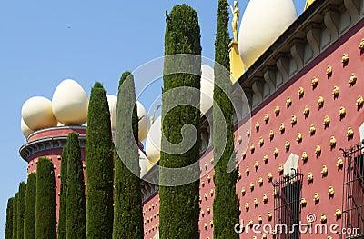 House museum of Salvador Dali
