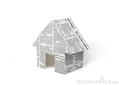 House news paper