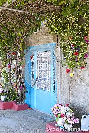 Free House On Samos Stock Photos - 37445823