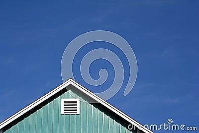 House Peak