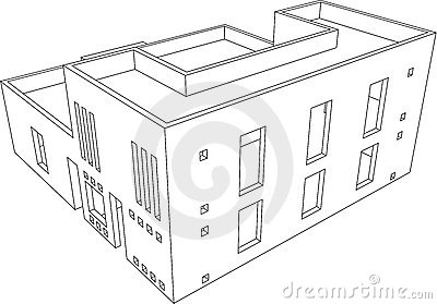 House Perspective 9