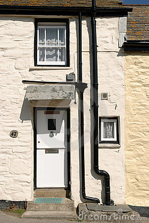 House in port isaac