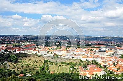House Prague