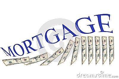 House price crash
