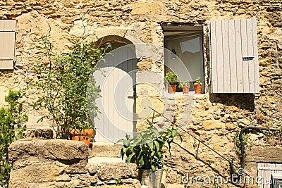 House - provence