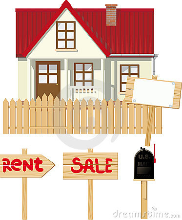 House for Rent or sale
