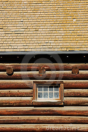 Free House Roof And Wall Stock Photo - 5790840