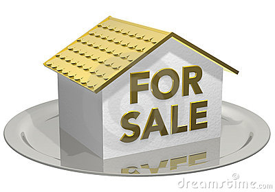 House for sale golden